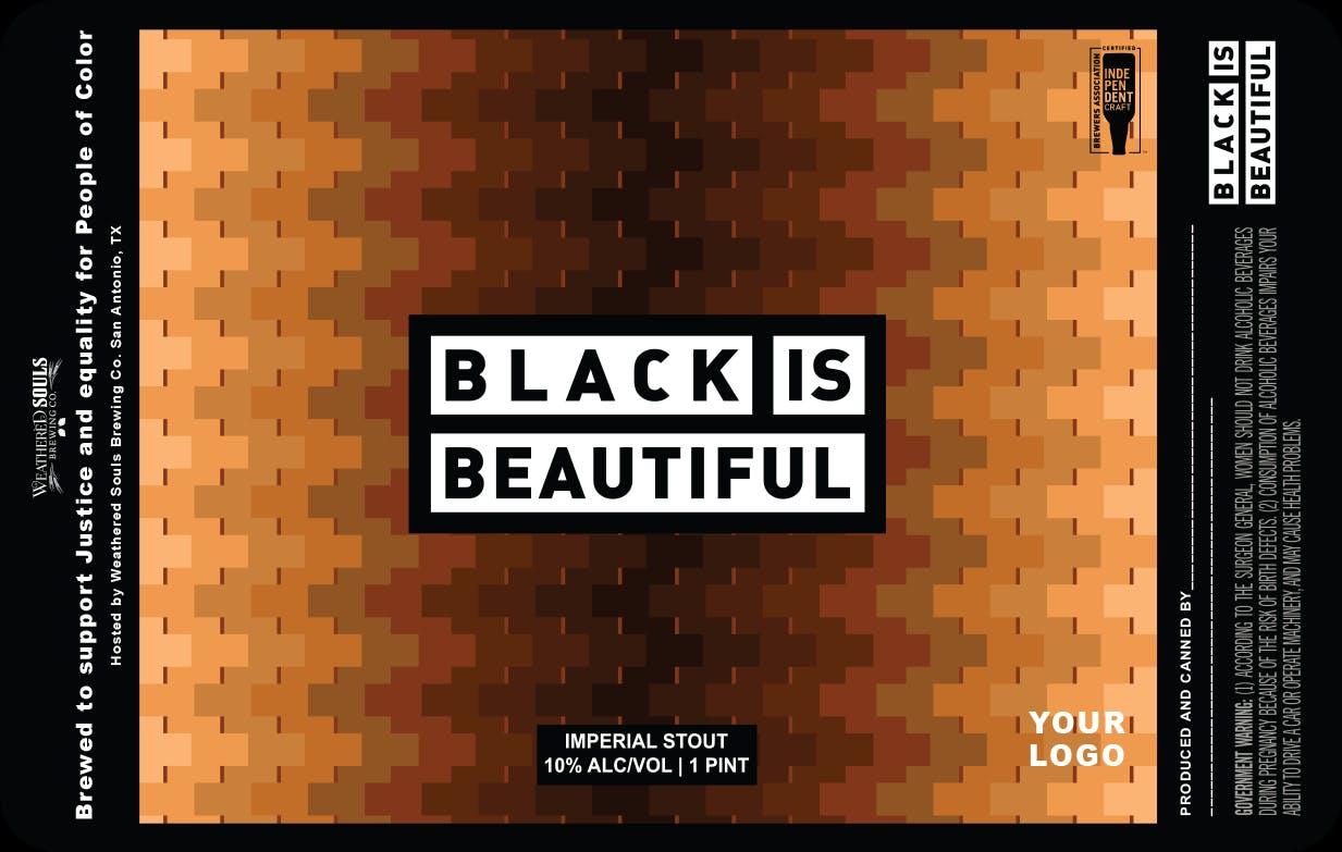 blackisbeautiful.beer