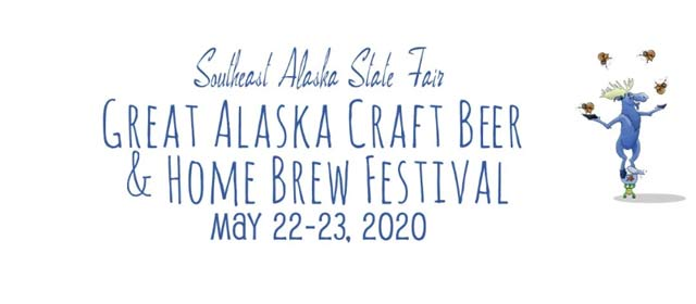 Great Alaska Craft Beer and Home Brew Festival