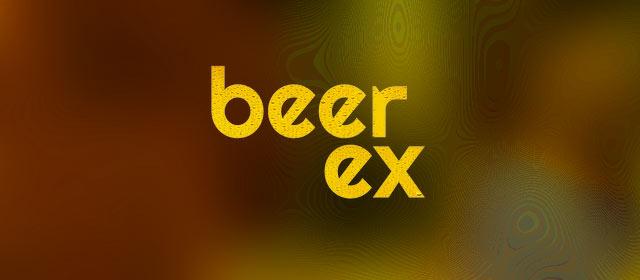BeerEx Ukraine International Beer Exhibition