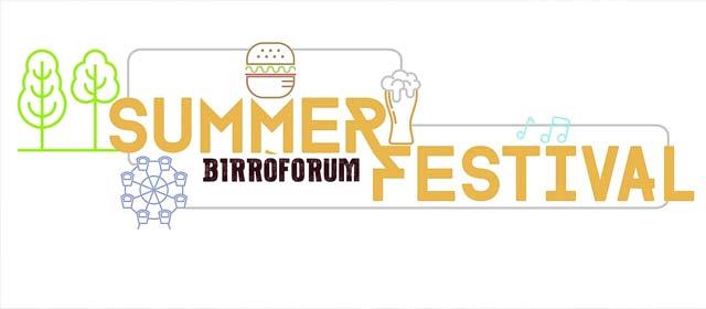 Birroforum Beer Festival