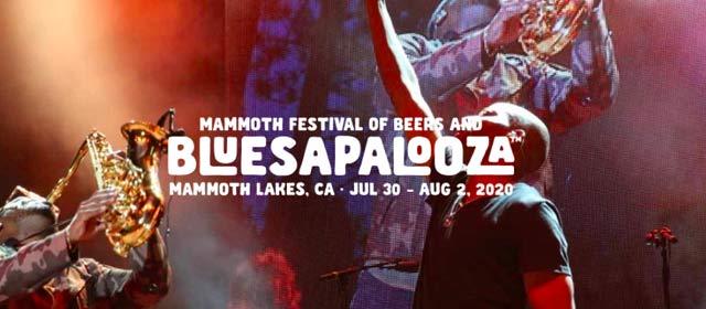 Mammoth Festival of Beers and Bluesapalooza