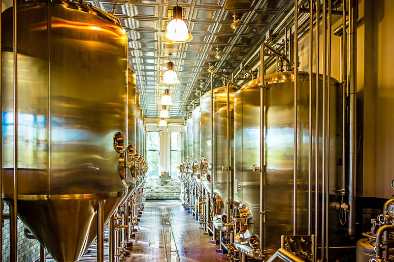 Beer industry calls for 5 billion in federal assis