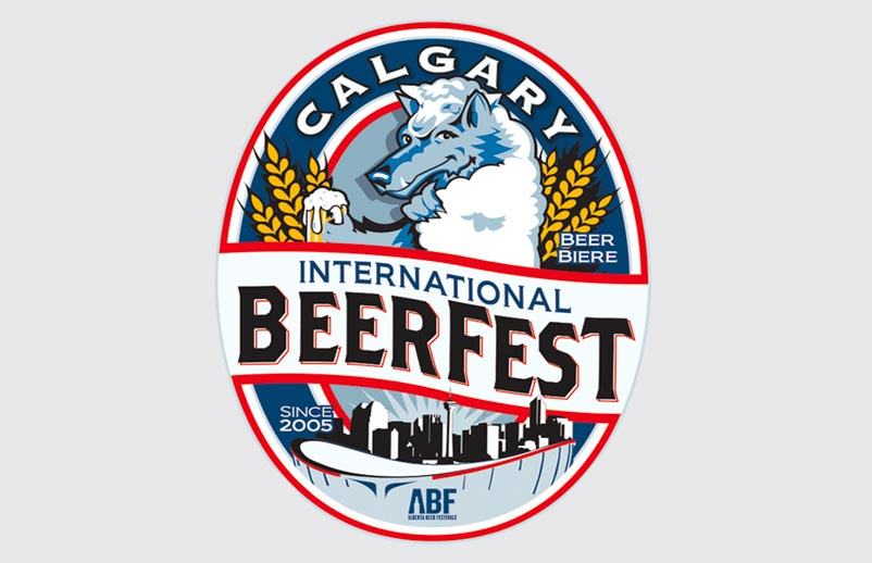 Calgary International Beerfest