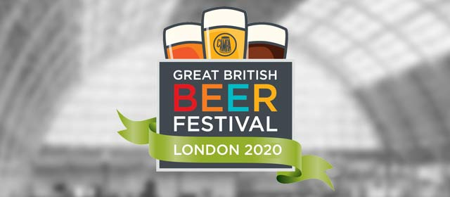 Great British Beer Festival 2020