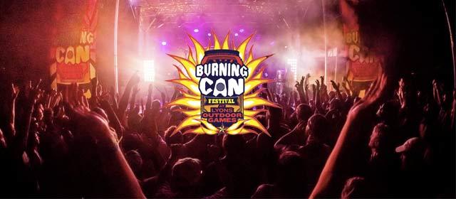 Burning Can Fest