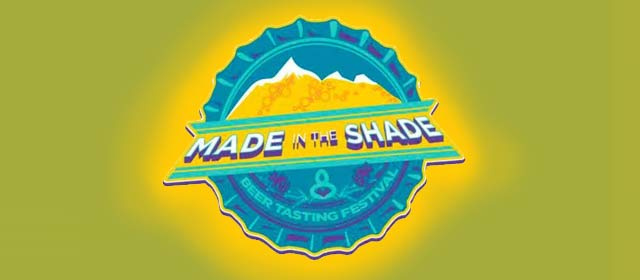made in the Shade Beer Fest