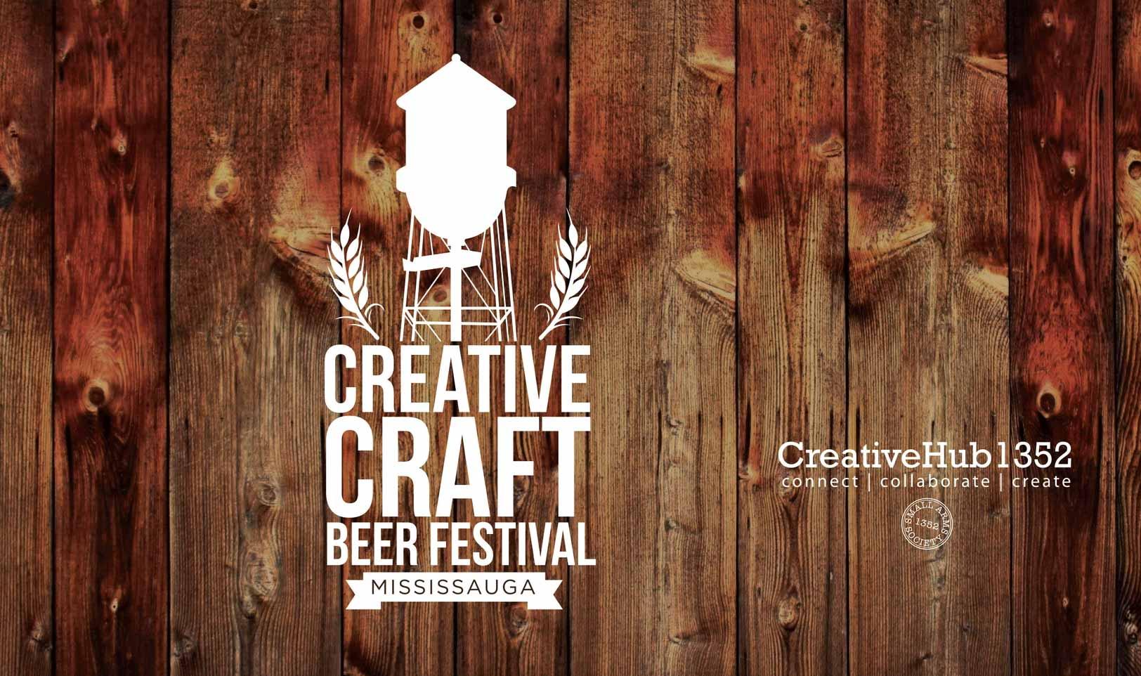 Mississauga Creative Craft Beer Festival