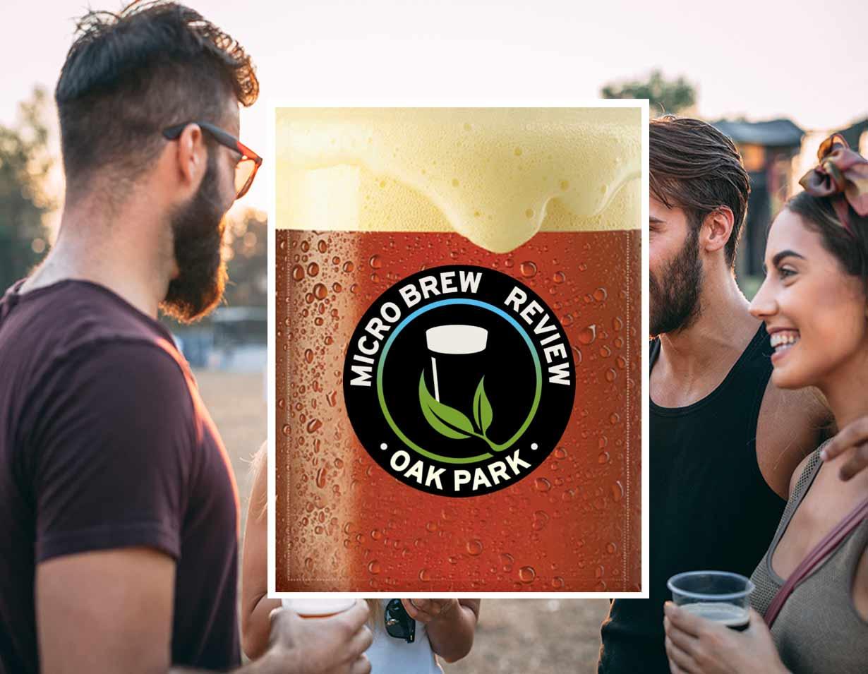Oak Park Beer Festival