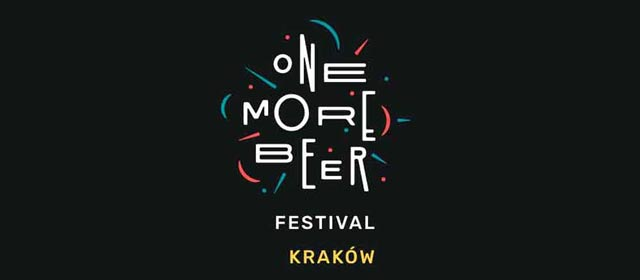 One more beer festival