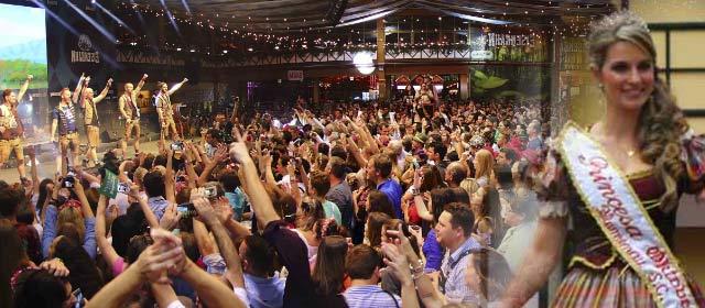 The Brazilian Beer Festival