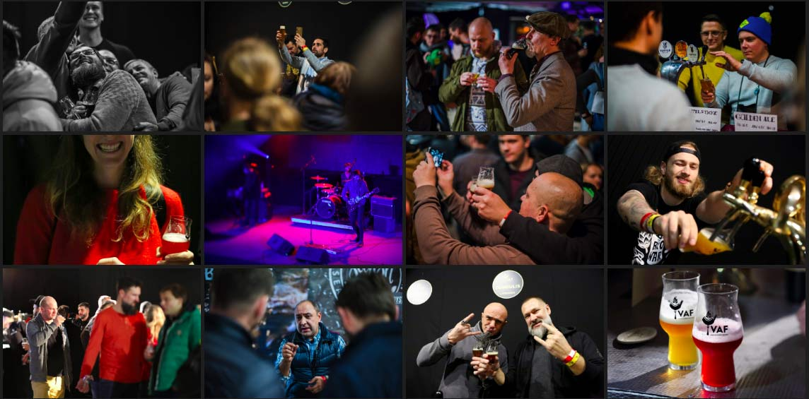 Vilnius Beer Festivals