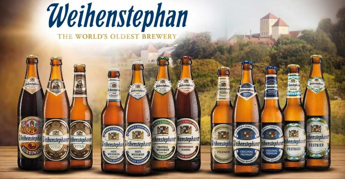 Oldest Brewery in the world